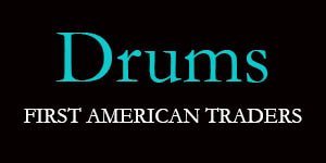 Drums Logo