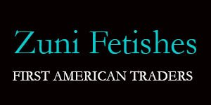 First American Traders Zuni Fetishes